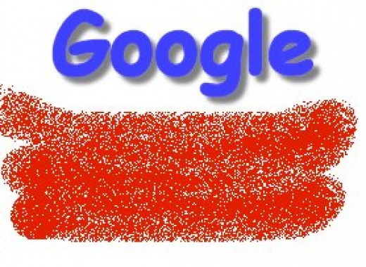 Backlinking nonsense is not the fault of Google. Don't blame the Google-ites.