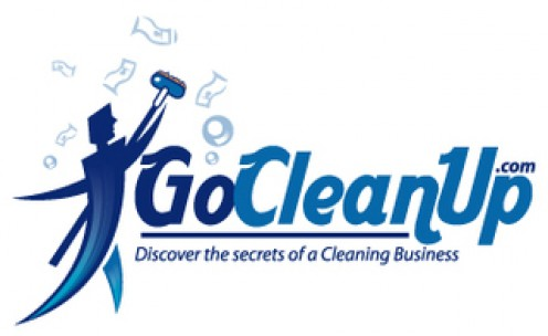 Cleaning Services Logo Ideas