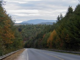 Bakersville, NC, Gateway To Roan