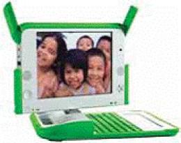OLPC initiative