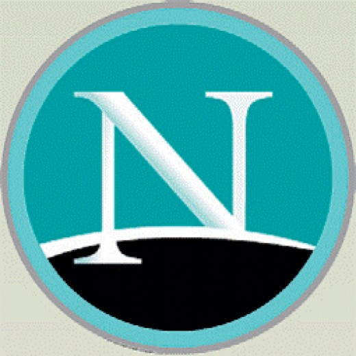 1994 Netscape Navigator