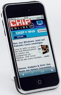 2007 Mobile net