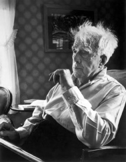 The Long Winter of Robert Frost
