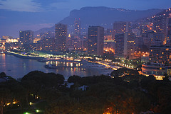 Exotic Vacation Spots Like Monaco and Bermuda