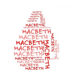 an overview of the tragic and satirical elements of macbeth a play by william shakespeare Similarly, william shakespeare's macbeth uses irony as a way to develop the   one of the most famous lines of the play is one of lady macbeth's lines: 'out,.