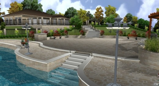Punch home and landscape design studio full version v14 0 for Nexgen home and landscape design