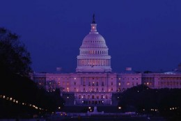 Photo - Capitol Building - Wilbur's Empire