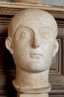 Roman Emperor - Valens