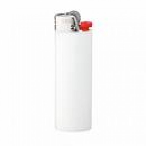 White BIC Lighter Curse