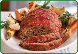 Meatloaf from Flickr