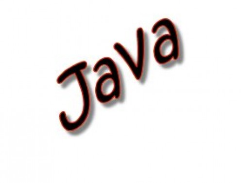 Sequential file access and IO with Java