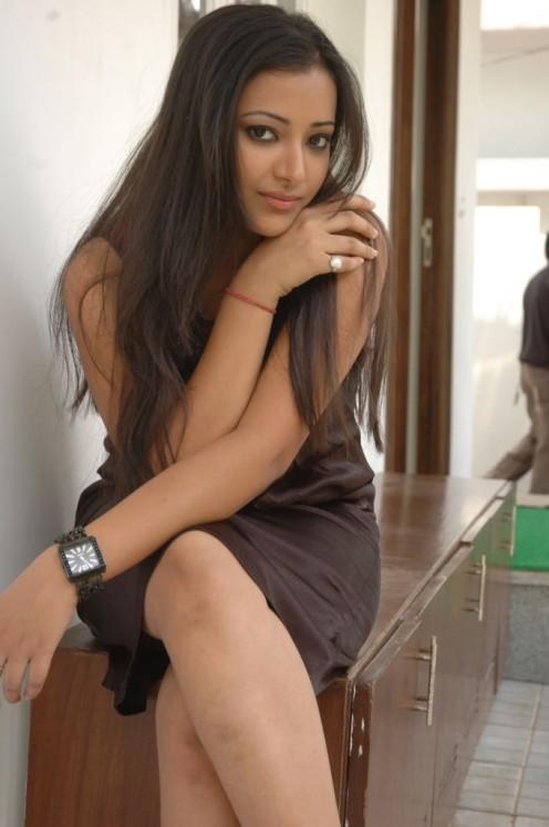 ROAD movie fame Shweta Basu Prasad
