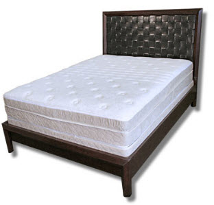 a memory foam mattress can alleviate sub-clinical RLS symptoms, as can a healthy diet, ample exercise, and therapeutic massage therapy.