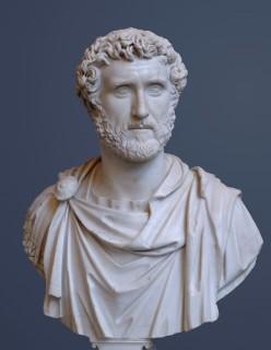 Roman Emperor - Antoninus Pius