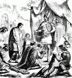 Roman Emperor - Romulus Augustulus