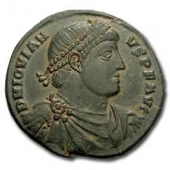 Roman Emperor - Jovian