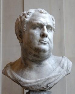 Roman Emperor - Vitellius