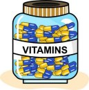 Take a good source of the alphabet vitamins ABCDE