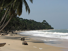 Gabon by huguesn on flickr