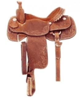 all-purpose saddle