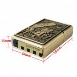LIGHTER SPY RECORDER, Audio and Video Recorder DVR + 4GB Internal Memory + Excellent Bronze Casing Design, picture courtesy of http://www.cheapiedeals.com/home/product.asp?ref_id=0&mall_id=1&store_id=1871&sku=187CD017