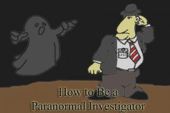 How to Be a Ghost Hunter 101