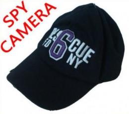 Mini 4GB SPY Hat Hidden Camera DVR Video 640*480 Color, picture courtesy of ebay seller  http://myworld.ebay.com/ceyouter/