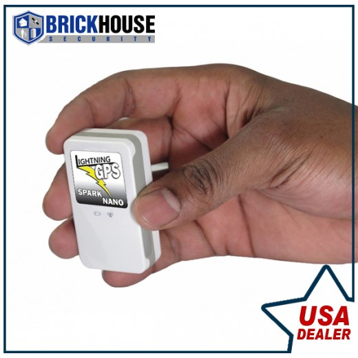 Real-Time GPS Tracking Device - Car Tracker, picture courtesy of  http://stores.shop.ebay.com/BrickHouse-Security__W0QQ_armrsZ1