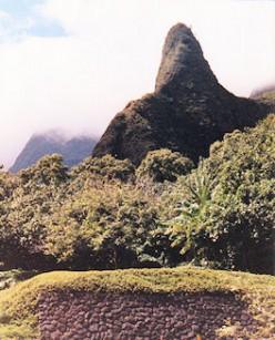 Maui - Iao Valley