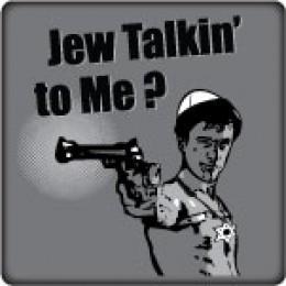 The Jewish Bobby D