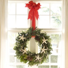 Christmas Wreath movingdesignz.blogspot