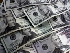 I am a big fan of money!