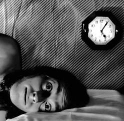 Insomnia and Memory Foam Mattresses