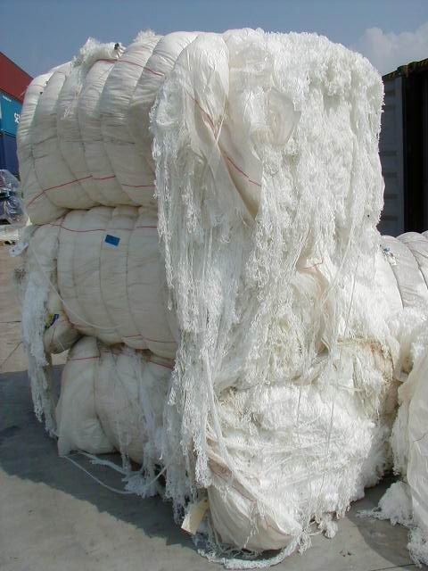 Cotton Waste.