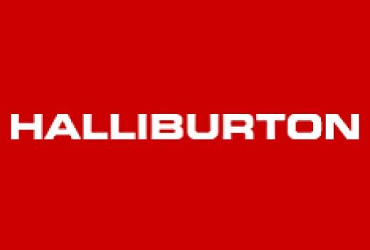 Supporting Halliburton's Gang Rape Clause