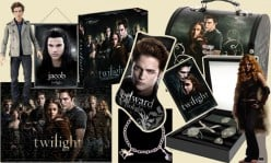 Twilight Fan Gifts   Twilight Birthday Present Ideas