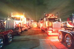 Truckers:  Warriors of the Highway