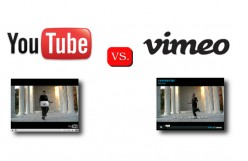 Best Video Hosting Service: Youtube vs Vimeo For Embedded Streaming Video