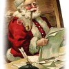 Christmas Traditions - Letters To Santa