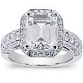Diamond Engagement Ring - Adiamor