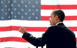 History Will Remember Obama Either As A Transformational Leader Or Another Avereage Democratic President Who Happened To Be African American.  It Is Up To Him.