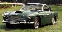 Aston Martin DB4, DB4 GT, DB4 GT Zagato