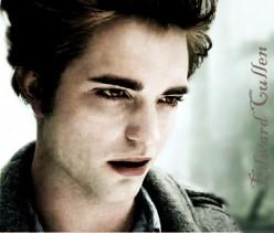 Edward Cullen Gallery - Most Loved Vampire