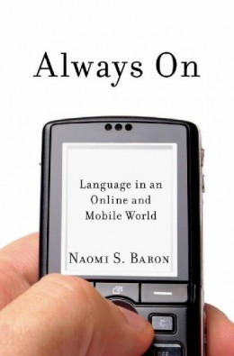 Language in an Online and Mobile World
