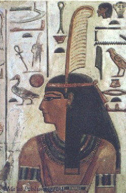 An Exploration of Ma'at Through Ancient Egyptian History