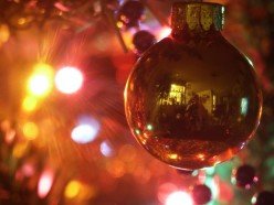Christmas Around the World HubMob 2