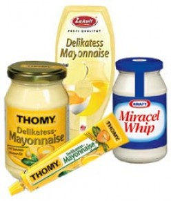 Homemade Mayonnaise Recipes