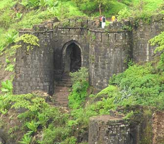 Singhgarh Fort