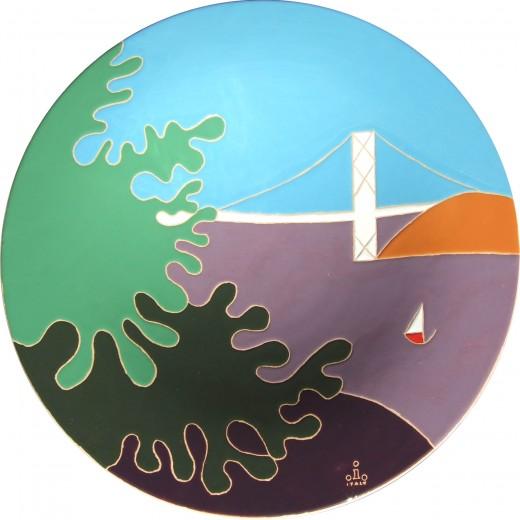Ponte e Mare - Bridge and Sea