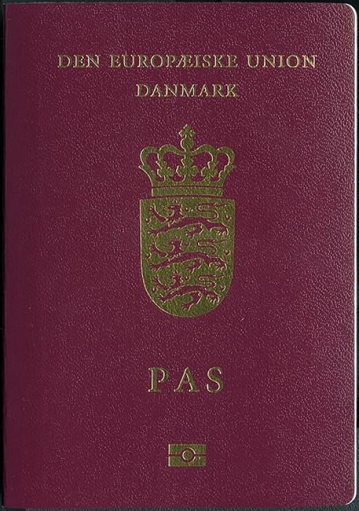 How difficult is obtaining Danish passport?